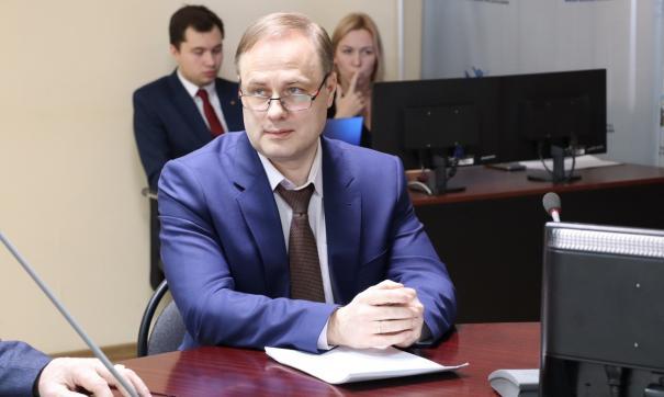 Сергей Сериков стал новым ректором УралГУФК