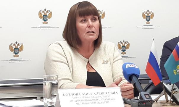 Ведомство Анны Козловой собрало доказательства сговора мэрии, правительства и бизнесменов
