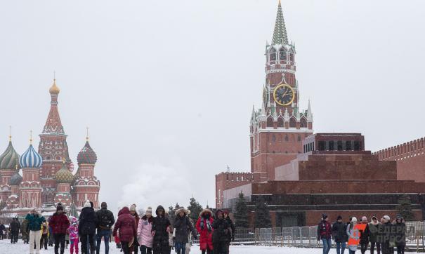 Россия уникальна со своей природой, историей, культурой, но мы отстаем по развитому туризму, утверждает Волков