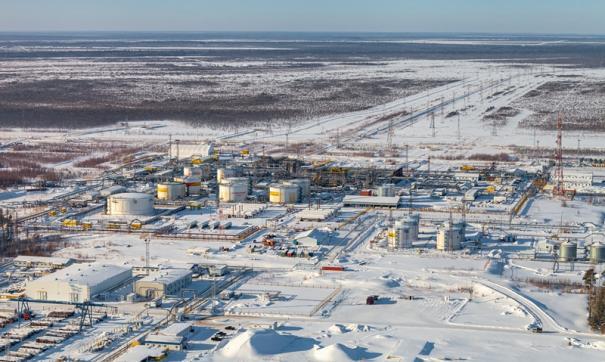 Ярмарка была организована на Усть-Тегусском месторождении, которое является крупнейшим в составе Уватского проекта