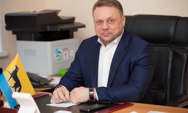 Александр Оверчук