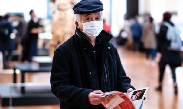 Актер Бероев поддержал эвакуированных из Китая россиян