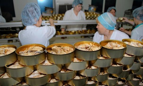 Ямальские консервы признаны лучшими в Восточной Европе