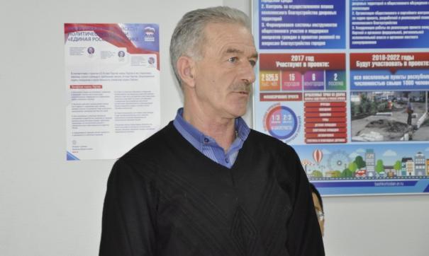 Глава Кальтовского сельсовета Иглинского района республики принесет оскорбленному публичные извинения