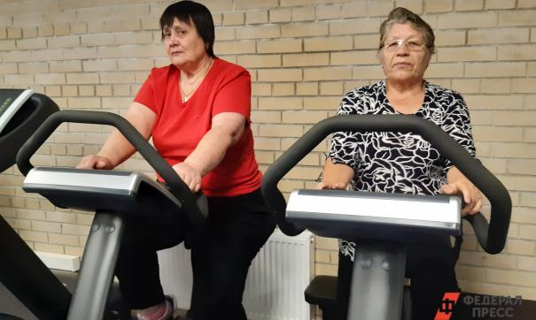 Пенсионеры Ноябрьска смогут съездить в санаторий бесплатно