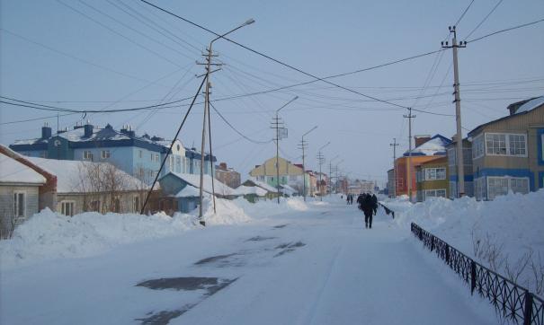 На Ямале поселения объединяют в муниципальные округа