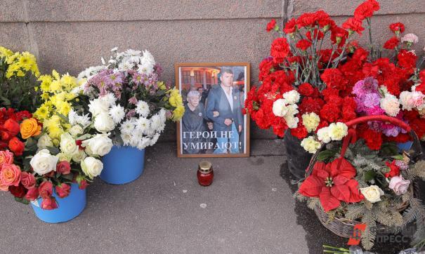 Заказчик убийства Немцова мог посещать Новый Уренгой
