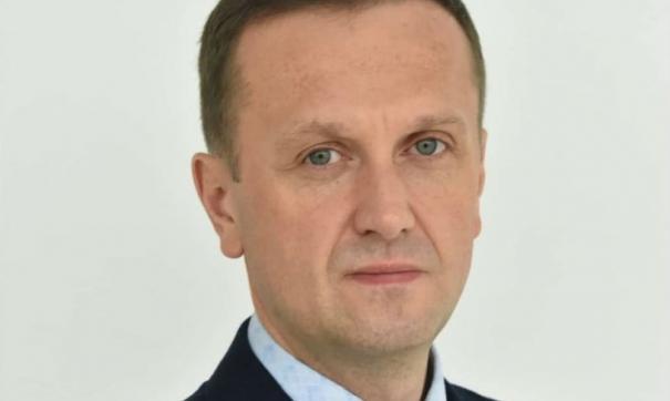 Владимир Ильиных, который победил на выборах, принесет присягу и получит нагрудный знак