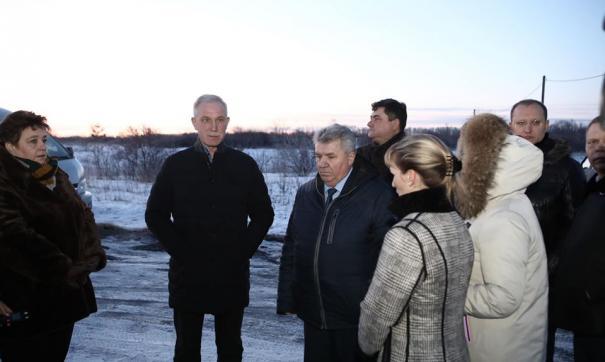 Активисты из числа многодетных написали жалобу на имя губернатора Сергея Морозова