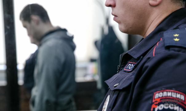 Пока Сергея Прошина оставили в следственном изоляторе на два месяца