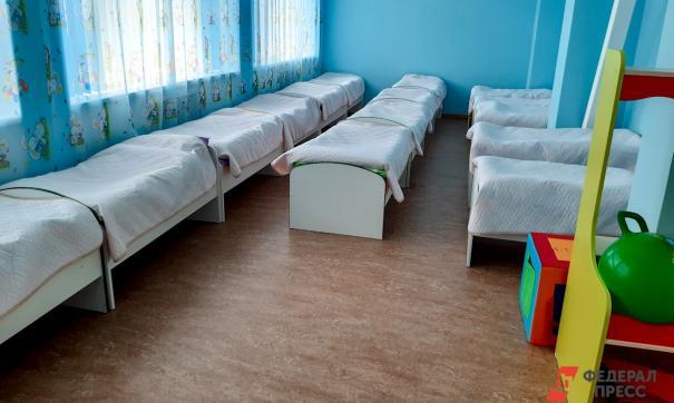 Три новых детсада в Пуровском районе ЯНАО решат проблему очередей