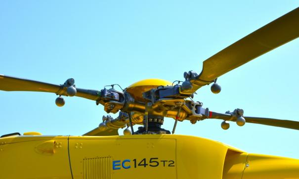 Завершается проектирование вертолета для ямальского шельфа