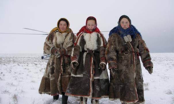 Цифровая перепись населения России начнется на Ямале