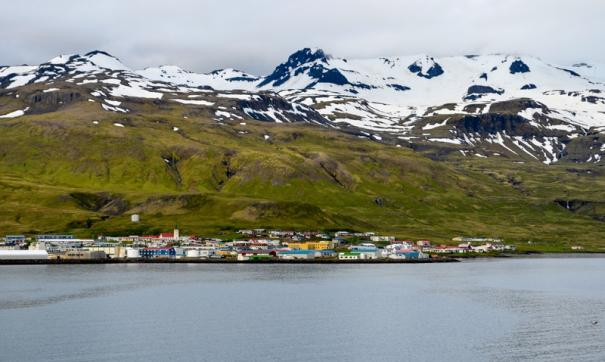 В РАН заявили о противоречивой политике Норвегии на Шпицбергене