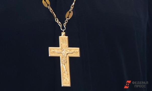 В РПЦ возмутились высказыванием священника Смирнова, сравнившего гражданских жен с «проститутками»