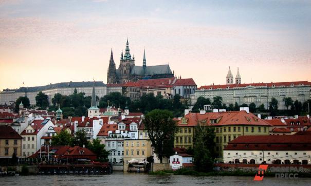 Аллея в Праге получит имя убитой российской журналистки Анны Политковской