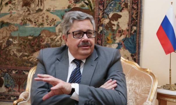 Российский посол в Турции рассказал об угрозах в свой адрес