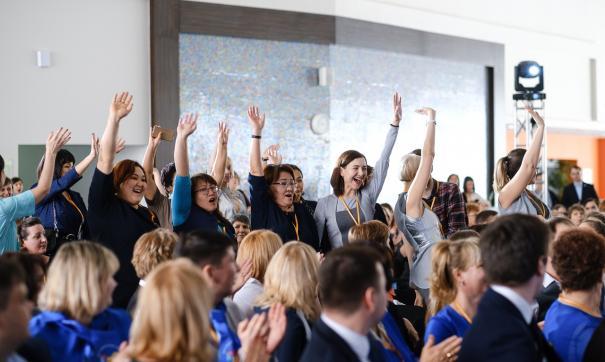 Во Владивосток съехались педагоги из всех регионов ДФО