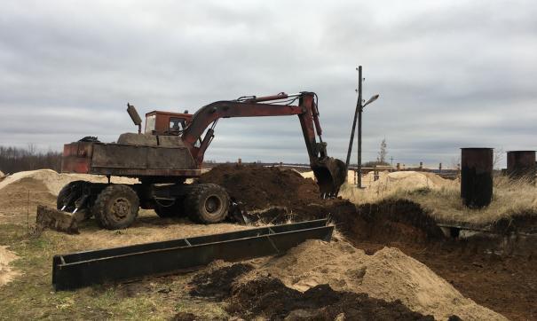 Ожидается, что в регионе построят и модернизируют порядка 70 объектов водоотведения