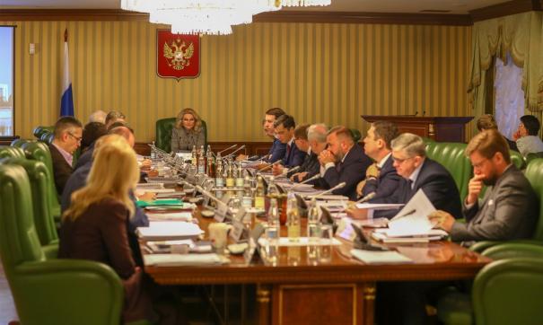 Дмитрий Махонин отчитался о первых итогах работы пермского НОЦ