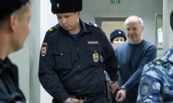 В деле по «Титановой долине» вину признал Михаил Шилиманов