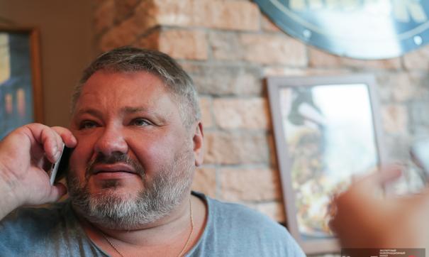 Суд не будет рассматривать иск Бакова о переименовании Свердловской области