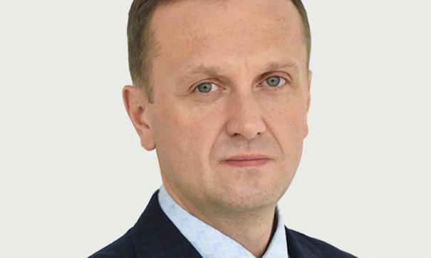 Бывший свердловский депутат стал главой Оренбурга