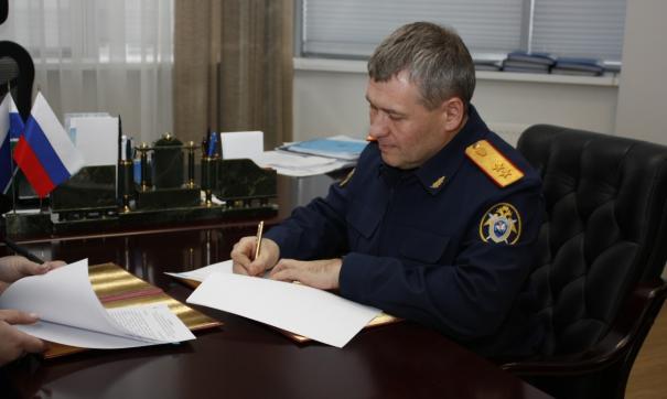 Свердловские следователи будут официально взаимодействовать с поисковиками-добровольцами