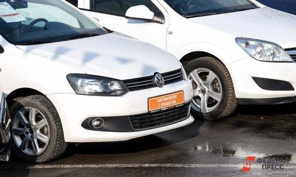 Стали известны признаки непродающегося подержанного автомобиля