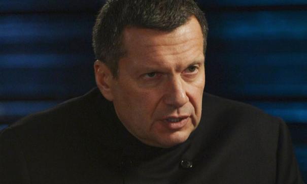 Соловьев объяснил, почему отказал в интервью Дудю и Собчак
