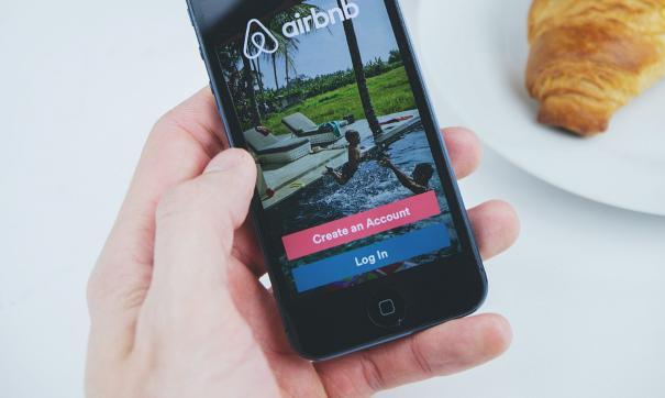 Airbnb приостановила бронирования в Пекине