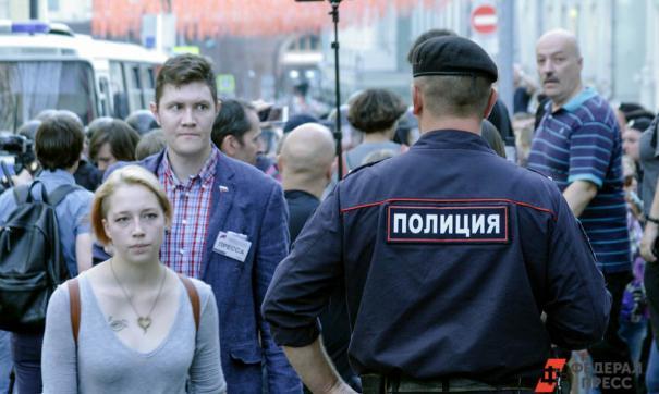 В России резко выросло число изнасилований