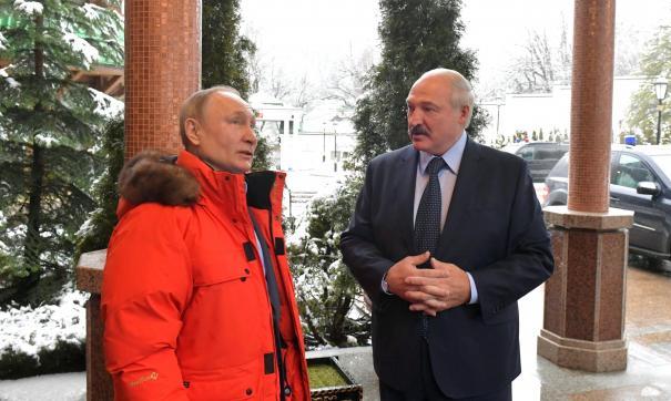 Раскрыта цена пуховика Путина