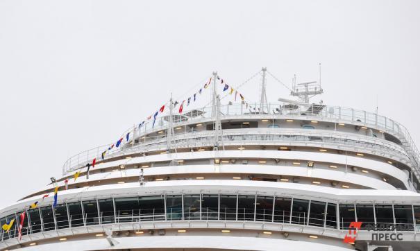 Россиянка заразилась коронавирусом на карантийном лайнере в Японии