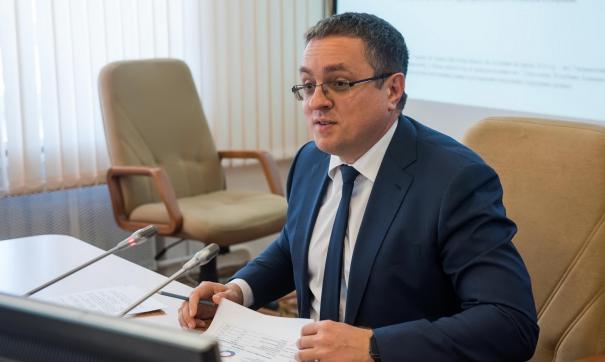 Калужский глава предложил отрубать руки чиновникам