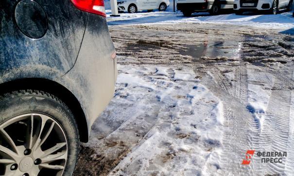Названы способы защитить автомобиль от угона
