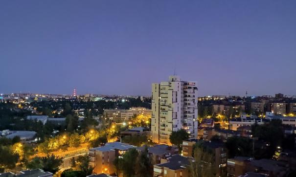 Квартиры в новостройках Мадрида за год подорожали на 6,6 процента