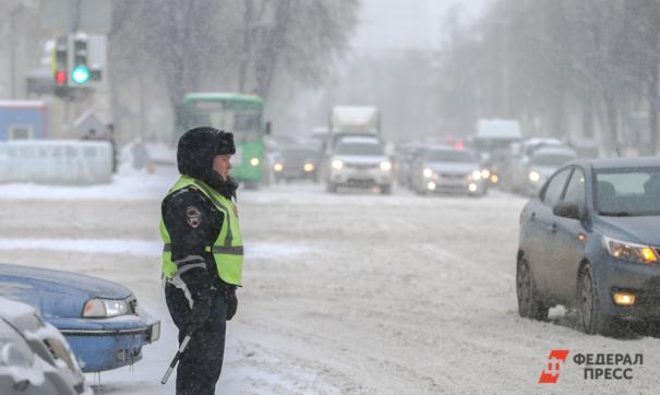 В России свидетелей нарушений ПДД начнут штрафовать