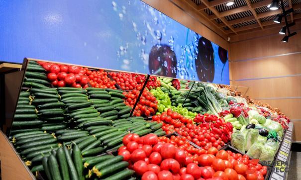 Власти Приморья будут бороться с завышением цен на овощи