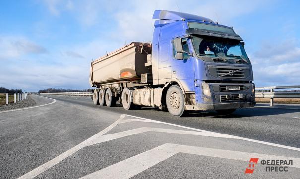 В Приморье возобновили поставки продуктов из Китая