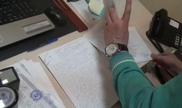 В администрации хабаровского поселка Ванино прошли обыски