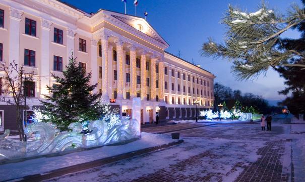 В Хабаровске продолжается «чиновникопад»