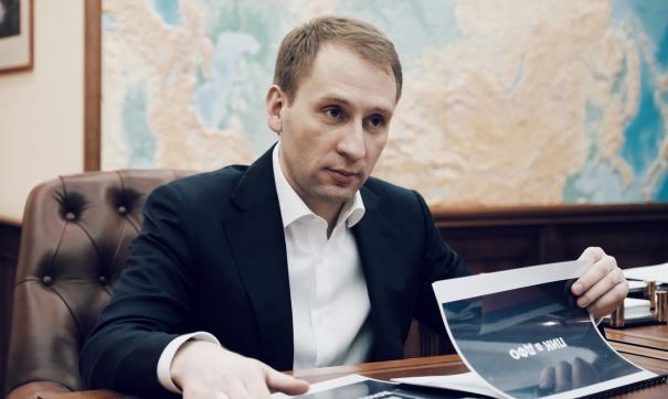 Глава Минвостокразвития прибудет в Приморье с рабочим визитом