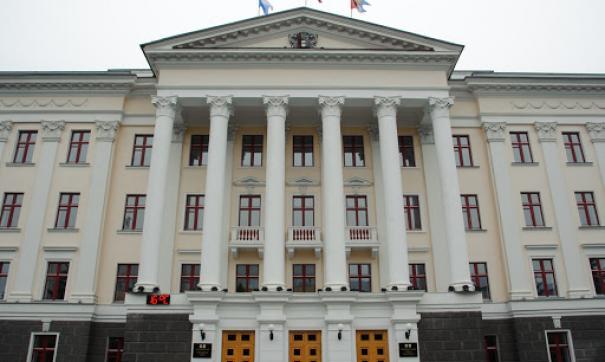 Неизвестные шутники «заминировали» мэрии Биробиджана и Хабаровска