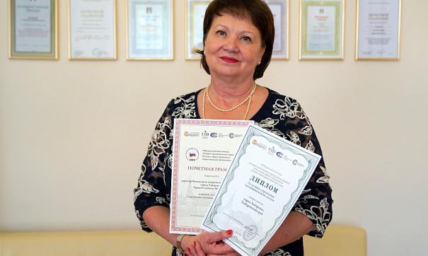 «Долгожительница» мэрии Хабаровска ушла с поста после 40 лет работы