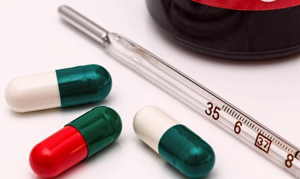 В Приморье вместе с весенней погодой пришла эпидемия гриппа