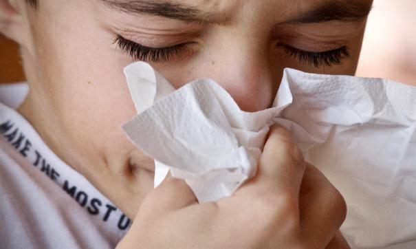 Всего за неделю численность простудившихся якутян выросла на треть