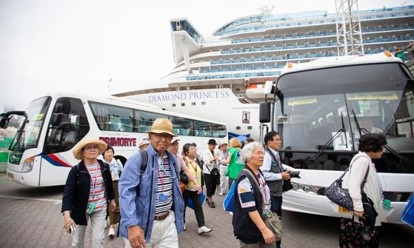 На китайском направлении у туроператоров сейчас ощутимые потери