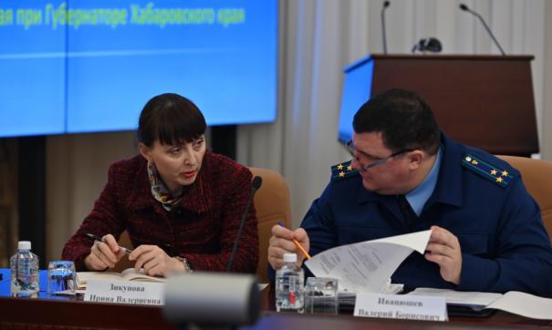 Депутаты краевой законодательной думы решили переформатировать молодежную общественную палату.