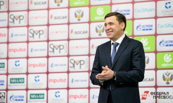 За право принимать спортивное мероприятие вместе с Екатеринбургом боролся Нижний Новгород.